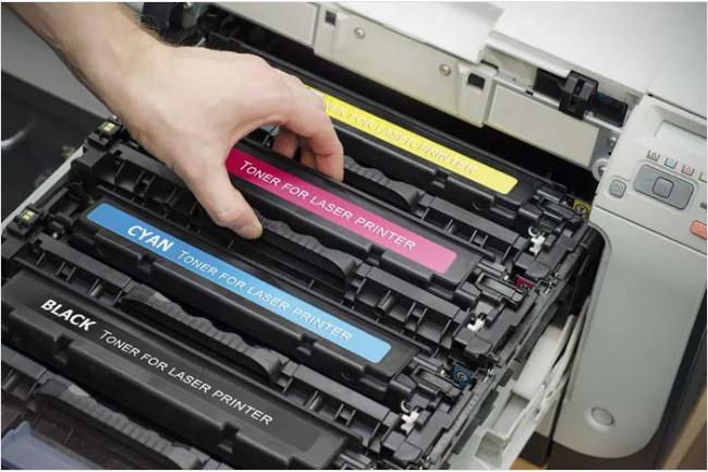 8 Tips untuk menyimpan dakwat pencetak